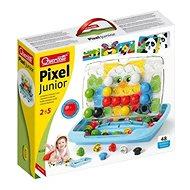 Stavebnice Pixel Junior - souprava s kufříkem