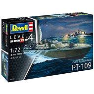 Plastic ModelKit loď 05147 - Patrol Torpedo Boat PT109 - Model lodě