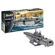 Plastic ModelKit loď 05170 - Assault Ship USS Tarawa LHA-1 - Model lodě