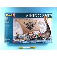 Plastic ModelKit ship 05403 - Viking ship - Model Ship