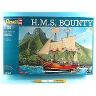 Plastic ModelKit loď 05404 - H.M.S. Bounty - Model lodě