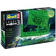 Plastic ModelKit loď 05428 - Viking Ghost Ship - Model lodě