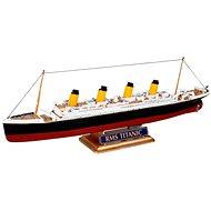 Plastic ModelKit boat 05804 - RMS Titanic - Model Ship