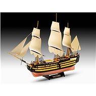 Plastic ModelKit boat 05819 - HMS Victory - Model Ship