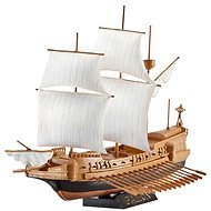 Plastic ModelKit loď 05899 - Spanish Galeon - Model lodě