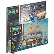 ModelSet loď 65819 - HMS Victory - Model lodě