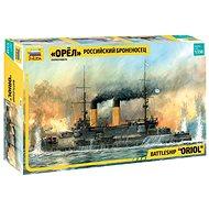 """Model Kit loď 9029 - Battleship """"Oriol"""" (RR)"""