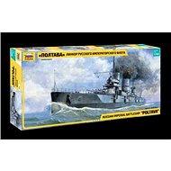 "Model Kit loď 9060 - Russian Battleship ""Poltava"""