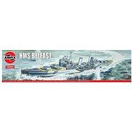 Classic Kit VINTAGE loď A04212V - HMS Belfast