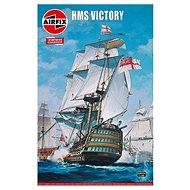 Classic Kit VINTAGE loď A09252V - HMS Victory - Model lodě