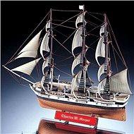 Model Kit ship 14204 - New Bedford Whaler - Model Ship