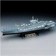 Model Kit loď 14210 - USS CV-63 Kitty Hawk - Model lodě