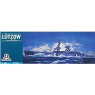 Model Kit loď 0507 - Lutzov - Model lodě