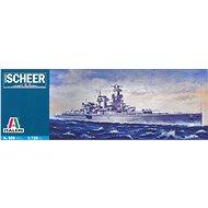 Model Kit loď 0508 - Admiral Scheer - Model lodě