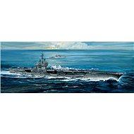 Model Kit loď 5521 - U.S.S. America CV-66 - Model lodě