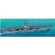 Model Kit loď 5533 - U.S.S. Ronald Reagan CVN-76 - Model lodě