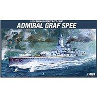 Model Kit loď 14103 - Graf Spee