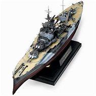 """Model Kit ship 14105 - Queen Elizabeth Class """"HMS Warspite"""" - Model Ship"""