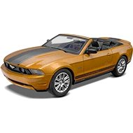 Snap Kit Monogram auto 1963 -  2010 Ford Mustang Convertible - Model auta