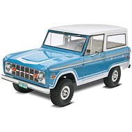 Plastic ModelKit Monogram car 4320 - Ford Bronco