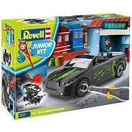 Junior Kit auto 00813 - Tuning Car - Model auta