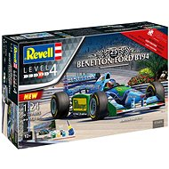 "Gift-Set auto 05689 - 25th Anniversary ""Benetton Ford"" - Model auta"