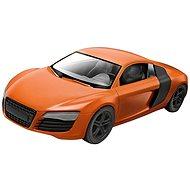 Build & Play auto 06111 - Audi R8 - Model auta