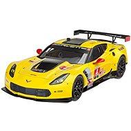 Plastic ModelKit auto 07036 - Corvette C7.R