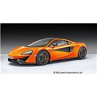 Plastic ModelKit car 07051 - McLaren 570S - Model Car