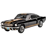 Plastic ModelKit auto 07242 - Shelby Mustang GT 350 H - Model auta