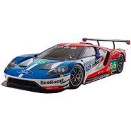 ModelSet auto 67041 - Ford GT Le Mans 2017