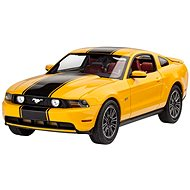 ModelSet auto 67046 - 2010 Ford Mustang GT - Model auta