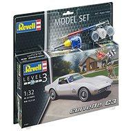 ModelSet auto 67684 - Corvette C3