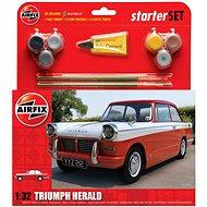 Starter Set car A55201 - Triumph Herald - Model Car