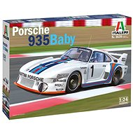 Model Kit auto 3639 - Porsche 935 Baby
