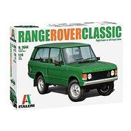 Model Kit auto 3644 - Range Rover Classic