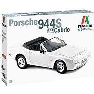 Model Kit auto 3646 - Porsche 944 S Cabrio