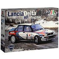 Model Kit auto 3658 - Lancia Delta Hf Integrale - Model auta