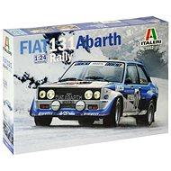 Model Kit auto 3662 - Fiat 131 Abarth Rally