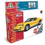 Model Set auto 72002 - Lamborghini Miura