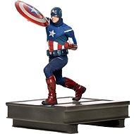 2012 Captain America BDS 1/10 - Avengers: Endgame - Figurka