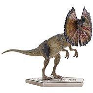 Dilophosaurus 1/10 - Jurassic Park - Figurka