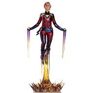 2012 Captain Marvel BDS 1/10 - Avengers: Endgame - Figurka