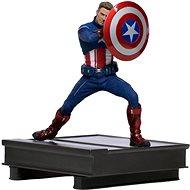 2023 Captain America BDS 1/10 - Avengers: Endgame - Figurka