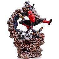Spider-Man Legacy Replica 1/4 - Spider-Man: Far From Home - Figurka