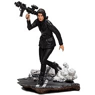 Maria Hill 1/10 art scale - Spiderman: Far From Home
