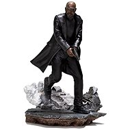 Nick Fury 1/10 art scale - Spiderman: Far From Home - Figure