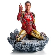 I am Iron Man BDS Art Scale 1/10 - Avengers: Endgame - Figure