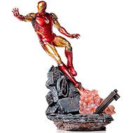 Iron Man Mark LXXXV BDS Art Scale 1/10 - Avengers: Endgame - Figure
