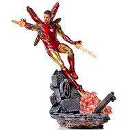 Iron Man Mark LXXXV Deluxe BDS Art Scale 1/10 - Avengers: Endgame  - Figurka